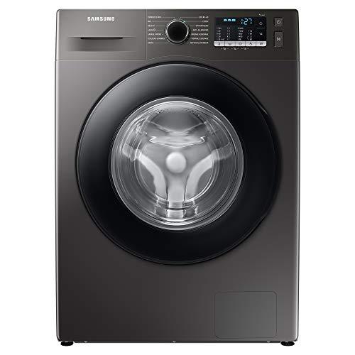 Samsung Series 5 WW70TA046AX/EU with ecobubble™ Freestanding Washing Machine, 7 kg 1400 rpm, Graphite, B Rated