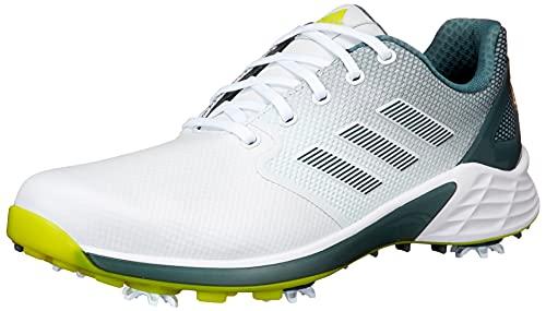 Zapatos de Golf Impermeables Hombre Marca adidas