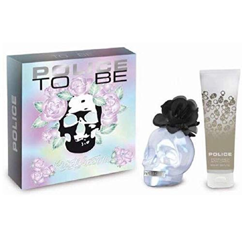 Police To Be Rose Blossom 75 ml