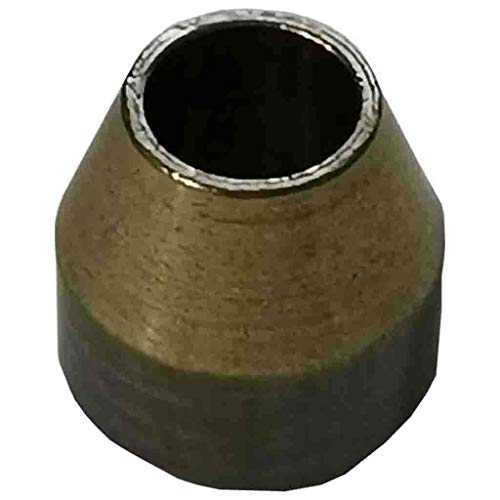 Ecoflam 65323931 Ölpfeife für Brenner, oliv