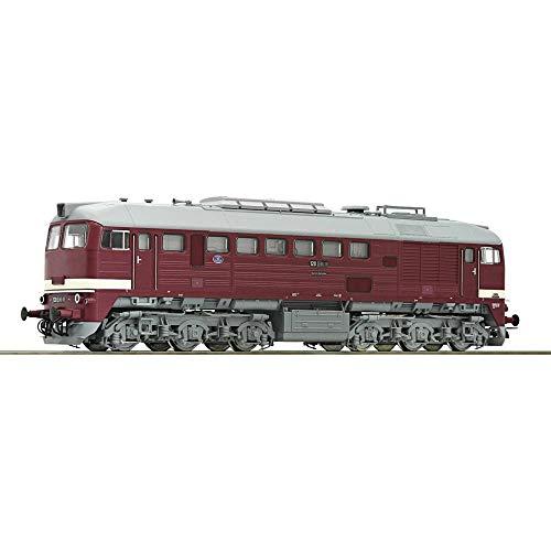 Roco 73807 H0 Diesellok BR 120 der DR
