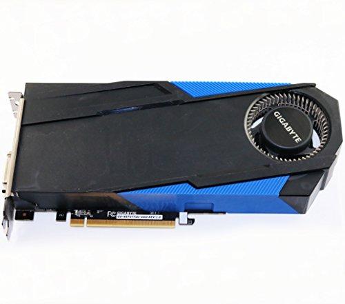 Gigabyte GeForce GTX 970 OC Version 4096MB GDDR5 (GV-N970TTOC-4GD)