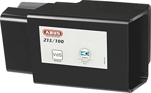 ABUS ConHasp Granit 215/100 + 37/55HB100, 45707