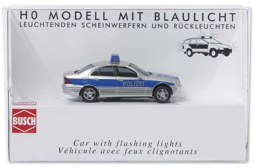 Busch 5615 - Polizei Mercedes