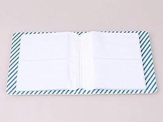 Pieces Of Moment Mini Book Album Instax Mini 7s 8 25 50s 90polaroid (64 Photos, Blue)
