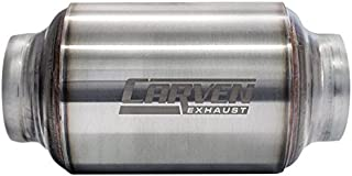 Carven Exhaust R-Series Performance Muffler 3