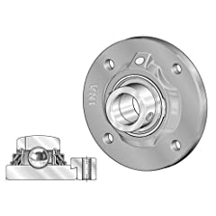 bore diameter: 60 mm expansion type: Non-Expansion Bearing (Fixed) bolt circle diameter: 165 mm radial dynamic load capacity: 52000 N overall length/diameter: 195 mm
