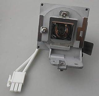 CTLAMP 5J.J9R05.001Lámpara de repuesto con carcasa para BENQ MS504/MS521P/MX505/MX522P Proyección