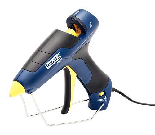 Rapid 5000426 EG280 Heißklebepistole ø12mm, 500 W, Blau