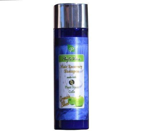 Phytoworx Plant Stem Cells Organic Blend Hair Loss Prevention Regrowth Shampoo by PhytoWorx