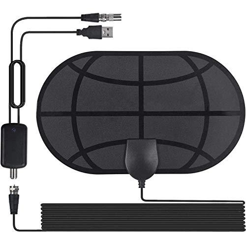 antena interior de la marca