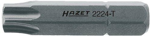 Hazet Torx-Schraubendreher-Einsatz (Bit) 2224-T45