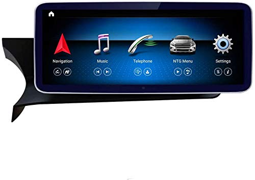 Qualcomm Android 10 Auto Stereo 10.25