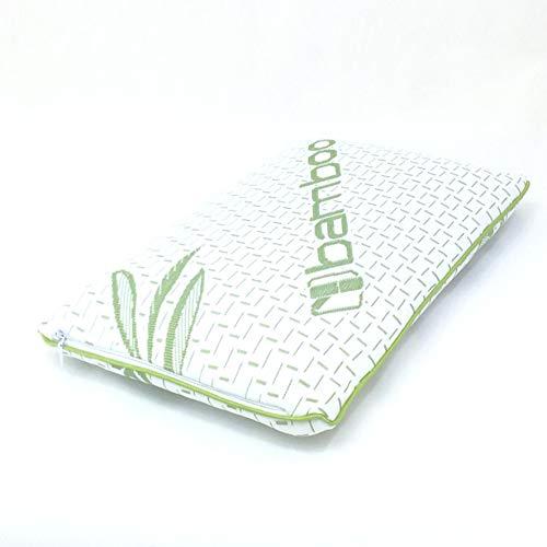 ARLINENS Memory Foam Cot Pillow, Breathable, Super Soft Cot Pillow, Kids...