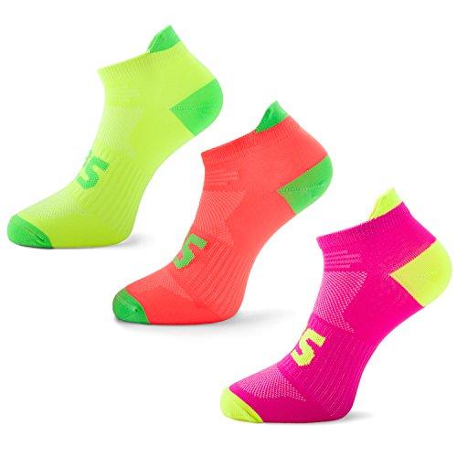 SLS3 Running Socks for Men and Women
