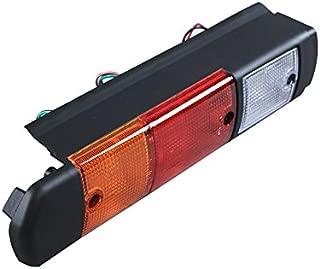 Rear Turn Brake Light for Toyota Forklift 56630-26601-71,56630-26600-71 8FD 8FG