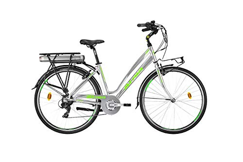 Atala Modello 2020 E-Bike pedalata assistita Run 500 28' Lady, 6V