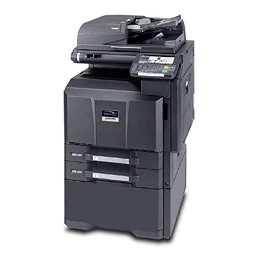 Why Should You Buy Kyocera TaskAlfa 5551ci A3 Color Laser Multifunction Printer (Renewed)