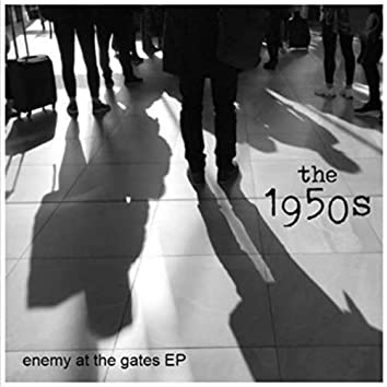 Enemy at the Gates - EP