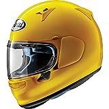 Arai Regent X Helmet (Large) (Code Yellow)