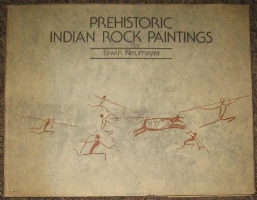 Prehistoric Indian Rock Paintings