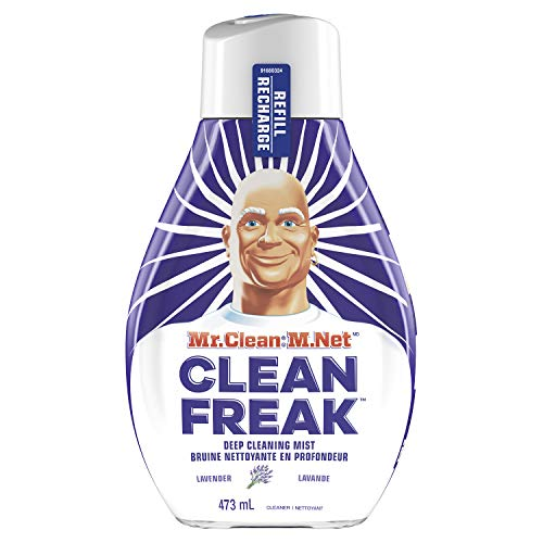 mister musculo windex fabricante Mr. Clean