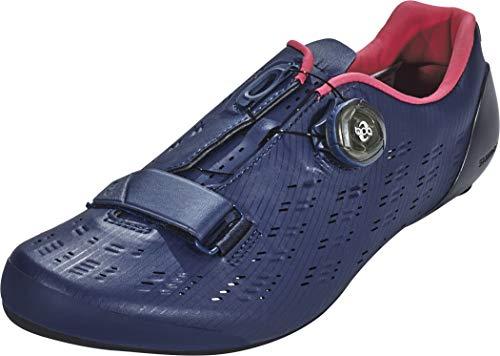 Zapatillas shimano rp901sb azul 40