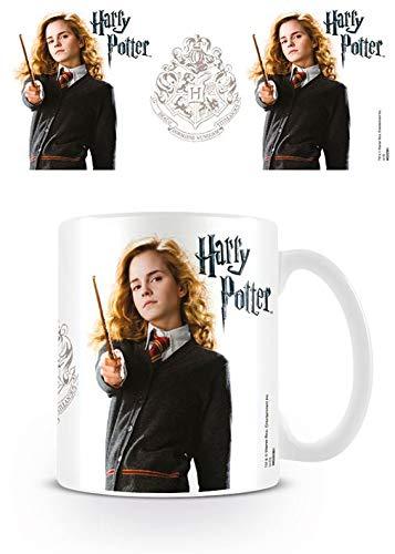 Harry Potter - Taza Hermione Granger, 320ml