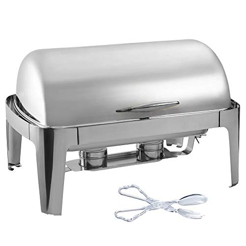 Tiger Chef Chafing Dish Set