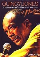Quincy Jones & Friends [DVD] [Import]