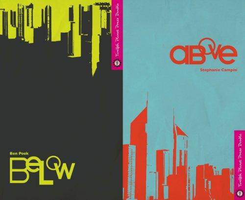 Above/Below (English Edition)