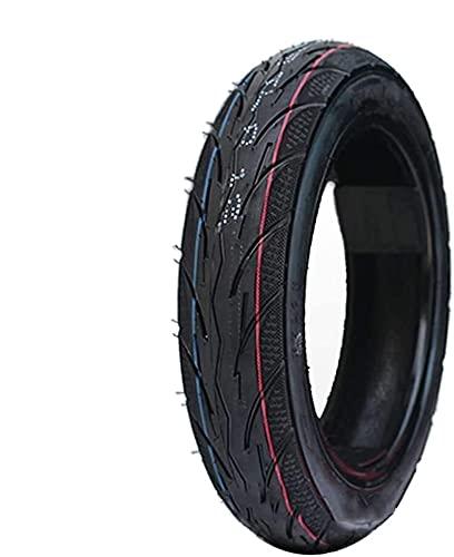 Neumáticos para patinetes eléctricos Accesorios para patinetes eléctricos, adecuados para M365 Kit de Motor de CC sin escobillas de tracción Delantera de 8.5 Pulgadas, equipados con neumáticos antid