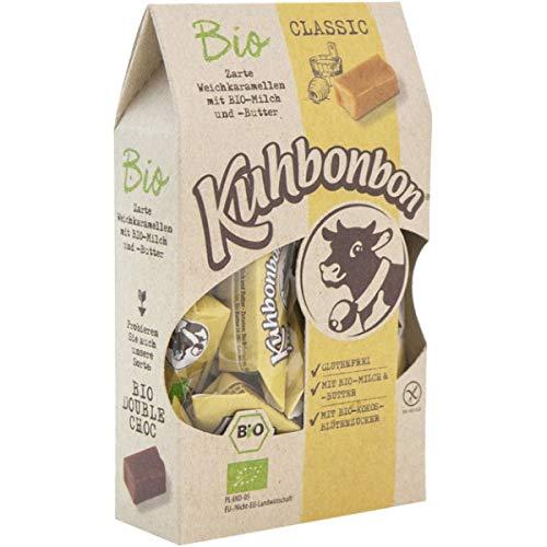 Kuhbonbon Karamellbonbons
