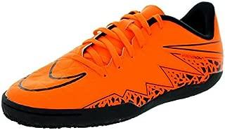 Junior Hypervenom Phelon II (IC) Indoor-Competition Soccer Shoe