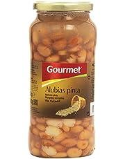 Gourmet - Alubias pinta - Primera - 400 g