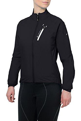 VAUDE Damen Jacke Sky Fly Jacket, Black, 40, 04957