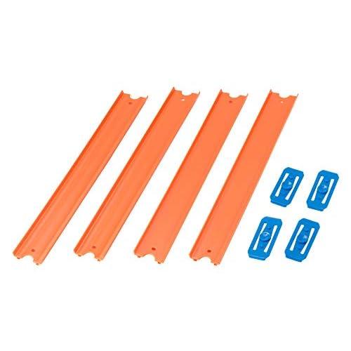 Hot Wheels-CCX79 Rettilineo, Multicolore, CCX79