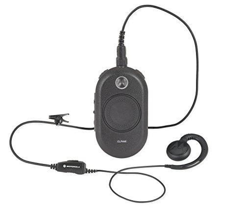 Motorola TLKR-T41 8channels 446MHz Vert radio bidirectionnelle