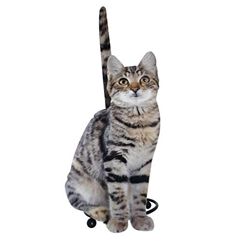 Top 10 best selling list for standing cat toilet paper holder