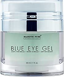 Majestic Pure Blue Eye Gel