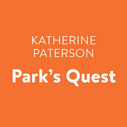 Couverture de Park's Quest