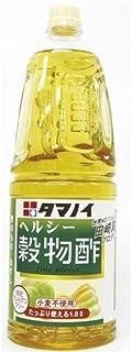 ヘルシー穀物酢 1.8L /タマノイ(1瓶)