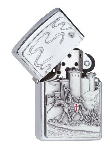 Zippo Zippo 1300101 Nr. 200 Crusade Castle