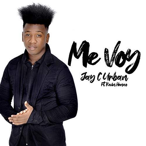 Jay C Urban feat. Kevin Henao