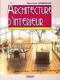 Architecture d'intérieur - Maîtriser le croquis de présentation