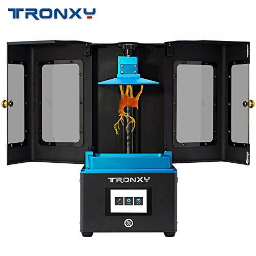 Tronxy – Tronxy Ultrabot - 6