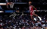 Taqui Michael Jordan Poster, 28 x 43 cm