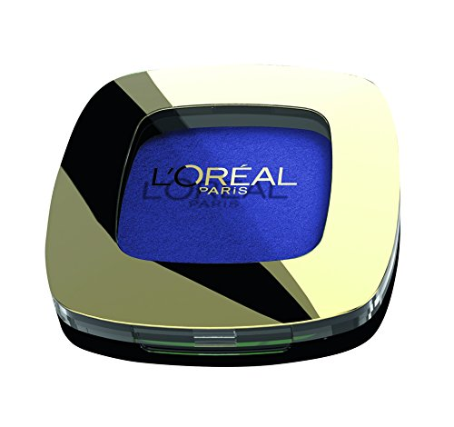 L'Oréal Paris Color Riche L'Ombre Pure 405 The Big Blue - sombras...