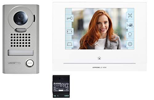 WIFI Video-Set JOS 1 VW Videospieler Aufputz mit 7