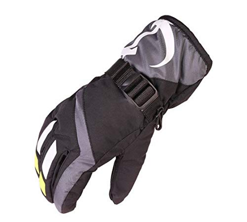 Motorfiets Elektrische Fiets Rijden Warme Handschoenen Mannen en Vrouwen Winter Waterdichte Koude Outdoor Klimmen Verdikking Plus Katoen Ski Handschoenen